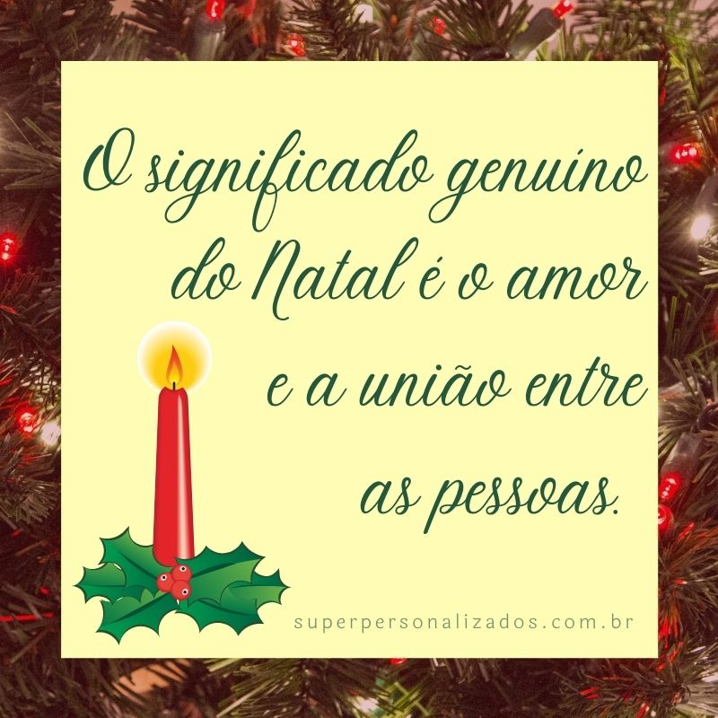 Imagem de Natal