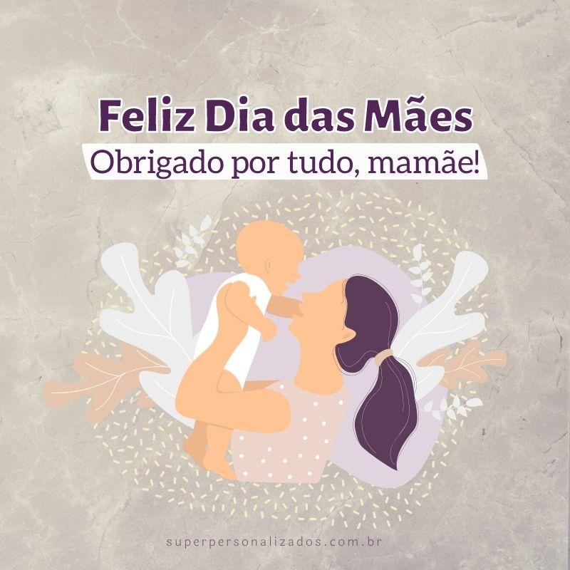 Frase para Dia das Mães