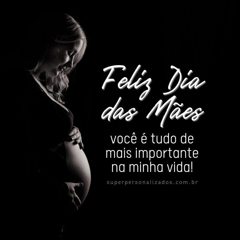 Mensagens de Dia das Mães