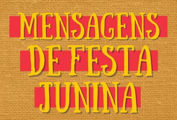 Mensagens de São João